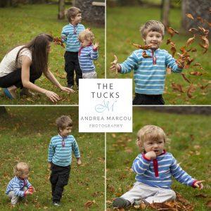 Tucks-